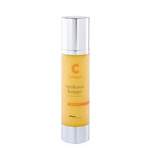 Cellagon Aprikosen Bodygel Luxurious Summer