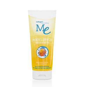 Cellagon Me Bodylotion Fresh Apricot
