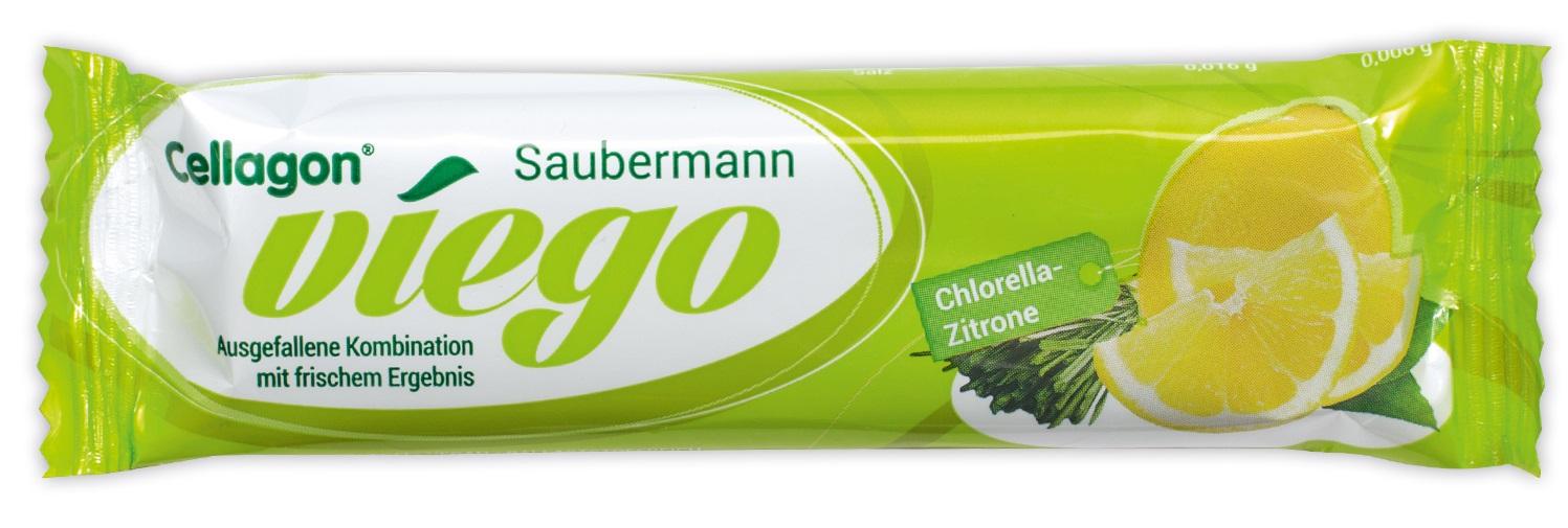 Fruchtriegel Cellagon viego Saubermann