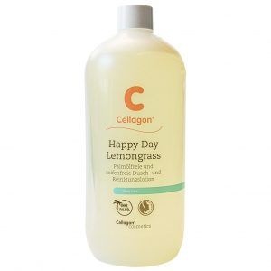 Körperpflege Cellagon Happy Day Lemongrass