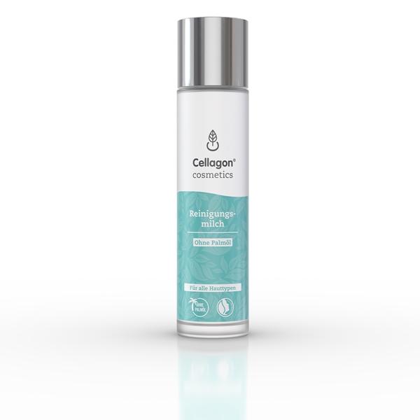 Gesichtspflege Cellagon Reinigungsmilch ohne Palmöl
