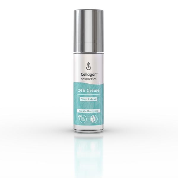 Gesichtspflege Cellagon 24h Creme ohne Palmöl