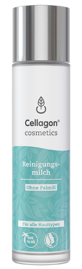 Cellagon cosmetics Reinigungsmilch