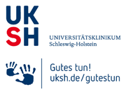 UKSH Logo Gutes tun